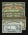 Canadian Currency: , Circulated Canadian - Very Good.. ... (Total: 8 notes)