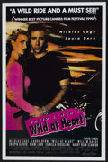 "Movie Posters:Crime, Wild at Heart (Samuel Goldwyn, 1990). One Sheet (27"" X 41"") SS. Crime...."