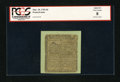 Colonial Notes:Pennsylvania, Pennsylvania March 10, 1769 6d PCGS Apparent Very Good 8....