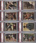"Non-Sport Cards:General, 1958 Topps ""Zorro"" Complete Set (88). ..."