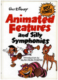 "Memorabilia:Miscellaneous, ""Animated Features and Silly Symphonies"" (Abbeville Press, 1980)...."