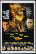 "Movie Posters:Action, The Towering Inferno (20th Century Fox, 1974). One Sheet (27"" X41""). Action...."
