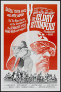 "Movie Posters:Action, The Glory Stompers (American International, 1967). One Sheet (27"" X41""). Action...."