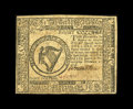 Continental Currency February 17, 1776 $8 New. This is a very pleasing example from this popular issue which is nicely m...