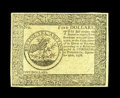 Colonial Notes:Continental Congress Issues, Continental Currency September 26, 1778 $5 Counterfeit DetectorExtremely Fine-About New....