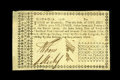 Colonial Notes:Georgia, Georgia 1776 1s/6d About New. This is an incredibly margined, highgrade example of an issue that is almost never seen anywh...