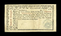 Colonial Notes:Georgia, Georgia May 4, 1778 $20 Very Fine-Extremely Fine....