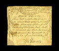 Colonial Notes:Massachusetts, Massachusetts October 16, 1778 4d Very Fine. We have had only twoexamples from this date and denomination over the last sev...