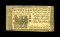 Colonial Notes:New Jersey, New Jersey June 22, 1756 15s Choice New. This note is beautifully crisp with bold signatures, a Gem in all respects, but for...