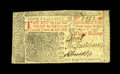 Colonial Notes:New Jersey, New Jersey May 1, 1758 30s Extremely Fine. This colorful examplebears a single vertical fold and may have claims to a highe...