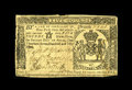 Colonial Notes:New York, New York April 2, 1759 £5 Very Fine. Some minor restoration workhas been perfectly executed, most notably on the center fo...