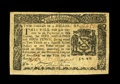 Colonial Notes:New York, New York March 5, 1776 $2/3 About New. While not quite as nice as the other About New offered here, this piece is still attr...