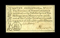 "Colonial Notes:North Carolina, North Carolina December, 1771 10s Gem New. A beautifully margined""Ship"" note that has four bold signatures...."