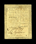 Colonial Notes:Pennsylvania, Pennsylvania May 20, 1758 20s Fine. Benjamin Franklin and David Hall printed this scarce issue. This example carries a hard ...