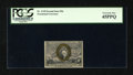 Fractional Currency:Second Issue, Fr. 1318 50c Second Issue PCGS Extremely Fine 45PPQ....