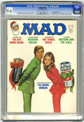 Magazines:Mad, Mad #188 Gaines File pedigree (EC, 1977) CGC NM+ 9.6 Off-white to white pages....