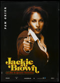 """Movie Posters:Crime, Jackie Brown (Miramax, 1997). French Grandes Lot of 6 (46"""" X 62"""")DS Advance. Crime.... (Total: 6 Items)"""