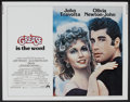 """Movie Posters:Musical, Grease (Paramount, 1978). Half Sheet (22"""" X 28""""). Musical...."""