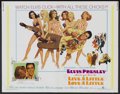 """Movie Posters:Elvis Presley, Live a Little, Love a Little (MGM, 1968). Half Sheet (22"""" X 28"""").Elvis Presley...."""
