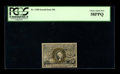 Fractional Currency:Second Issue, Fr. 1320 50c Second Issue PCGS Choice About New 58PPQ. A scarce fiber paper note, this example has abundant margins and crys...