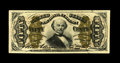 Fractional Currency:Third Issue, Fr. 1329 50¢ Third Issue Spinner Gem New. This Allison-Spinner hand-signed note is scarcer than the Colby-Spinner variety by...