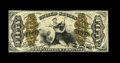Fractional Currency:Third Issue, Fr. 1347 50¢ Third Issue Justice Very Choice New. This pretty Red Back Justice comes extremely close to the full Gem grade, ...