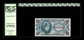 Military Payment Certificates:Series 651, Series 651 25¢ PCGS Superb Gem New 67PPQ. This denomination is abit scarcer than the others in this small run....