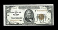 Small Size:Federal Reserve Bank Notes, Fr. 1880-B $50 1929 Federal Reserve Bank Note. Choice Crisp Uncirculated.. This note is Gem, but for slight centering imperf...