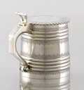 Decorative Arts, Continental:Other , A SILVER COVERED CUP WITH HANDLE. Alexander Iosifovich Fuld,Moscow, Russia, 1884. Marks: BC over 1884, 84(Moscow),...
