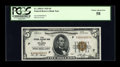 Small Size:Federal Reserve Bank Notes, Fr. 1850-F $5 1929 Federal Reserve Bank Note. PCGS Choice About New 58.. ...
