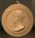 Betts Medals, Impaired 1777 Franklin Americain Medal....