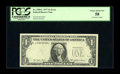 Error Notes:Third Printing on Reverse, Fr. 1909-L $1 1977 Federal Reserve Note. PCGS Choice About New 58.. This is the first San Francisco district issue for this ...