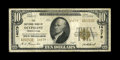National Bank Notes:Pennsylvania, Olyphant, PA - $10 1929 Ty. 2 The NB Ch. # 14079. Two banks issued notes in this Lackawanna County locale. The First Na...