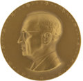 Political:Inaugural (1789-present), Harry S. Truman: 1949 Official Inauguration Medal....