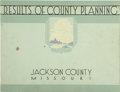 Political:Small Paper (1896-present), Harry S Truman: A Rare Jackson County, Missouri Book....