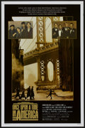 "Movie Posters:Crime, Once Upon a Time in America (Warner Brothers, 1984). One Sheet (27""X 41""). Crime...."