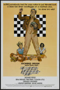 """Movie Posters:Sports, Greased Lightning (Warner Brothers, 1977). One Sheet (27"""" X 41""""). Sports...."""
