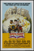 "Movie Posters:Western, The Great Scout and Cathouse Thursday (American International, 1976). One Sheets (2) (27"" X 41"") Styles A and B. Western.... (Total: 2 Items)"