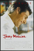 "Movie Posters:Drama, Jerry Maguire (Tri-Star, 1996). One Sheet (27"" X 40"") DS. Drama...."