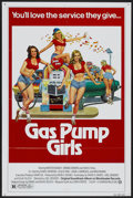 """Movie Posters:Bad Girl, Gas Pump Girls (Cannon, 1979). One Sheet (27"""" X 41""""). Bad Girl...."""