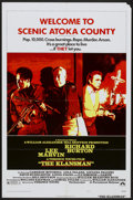 """Movie Posters:Action, The Klansman (Paramount, 1974). One Sheet (27"""" X 41"""") Style A. Action...."""