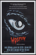 """Movie Posters:Horror, Wolfen (Orion, 1981). One Sheet (27"""" X 41""""). Horror...."""