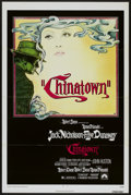 "Movie Posters:Mystery, Chinatown (Paramount, 1974). One Sheet (27"" X 41"") Flat-Folded.Mystery...."