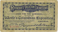 General Historic Events:World Fairs, World's Columbian Exposition: Raymond Vacation Excursions Fair Admissions Ticket....