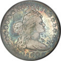 Early Dollars, 1800 $1 Dotted Date VF20 NGC....