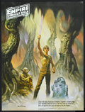 """Movie Posters:Science Fiction, The Empire Strikes Back (Coca-Cola Company, 1980). Special Posters(3) (18"""" X 24""""). Science Fiction.... (Total: 3 Items)"""