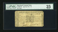 Colonial Notes:Maryland, Maryland April 10, 1774 $1 PMG Very Fine 25....