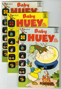 Bronze Age (1970-1979):Cartoon Character, Baby Huey, the Baby Giant #80-99 File Copy Group (Harvey, 1968-80)Condition: Average VF/NM.... (Total: 19 Comic Books)