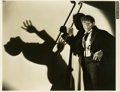 """Movie Posters:Horror, Fredric March in """"Dr. Jekyll and Mr. Hyde"""" (Paramount, 1931). Still (7.5"""" X 10"""")...."""