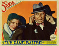 """Movie Posters:Comedy, The Gang Buster (Paramount, 1931). Lobby Cards (3) (11"""" X 14"""")....(Total: 3 Items)"""
